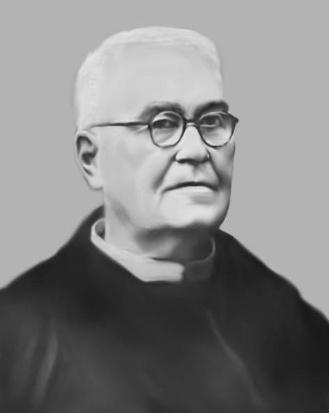 Галущинський  Теодозій-Тит  Миколайович