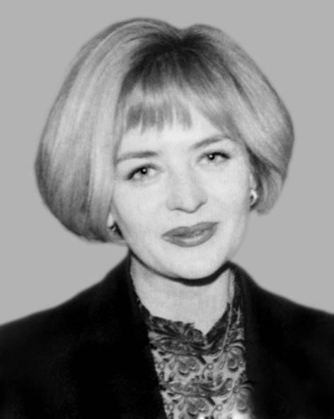 Ганська Світлана Миколаївна