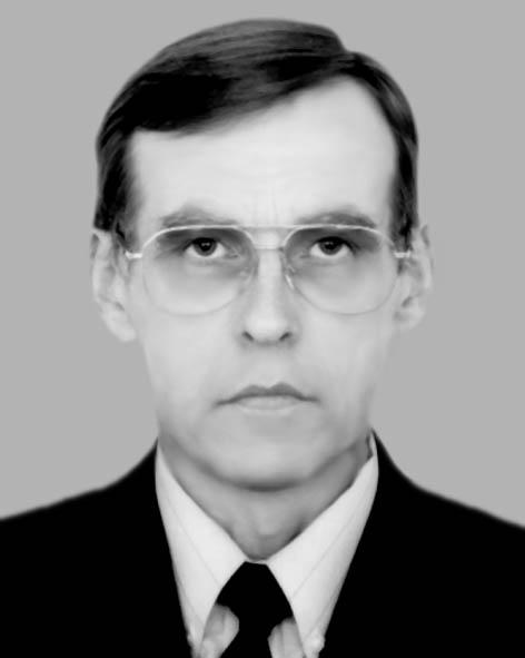 Гайченко Віталій Андрійович