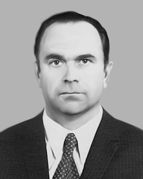 Гавалешко Микола Петрович