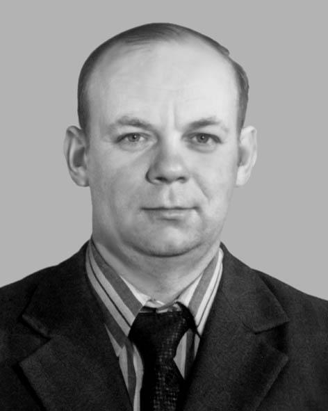 Гавриленко Володимир Костянтинович