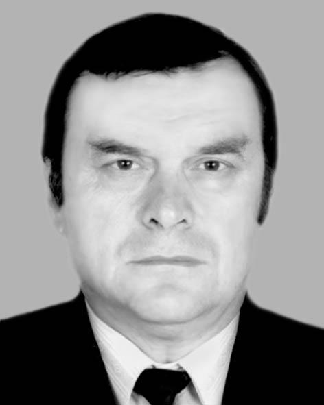 Гачкевич Олександр Романович