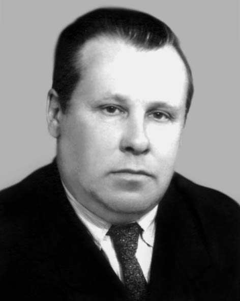 Гавриленко Микола Володимирович