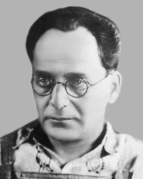 Гавронський Олександр Йосипович
