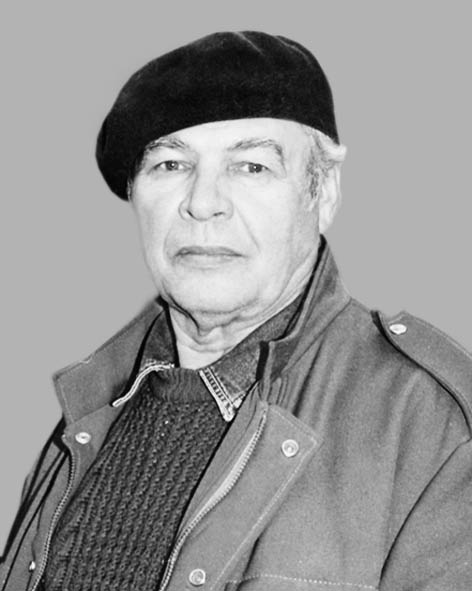 Гатило Олександр Миколайович