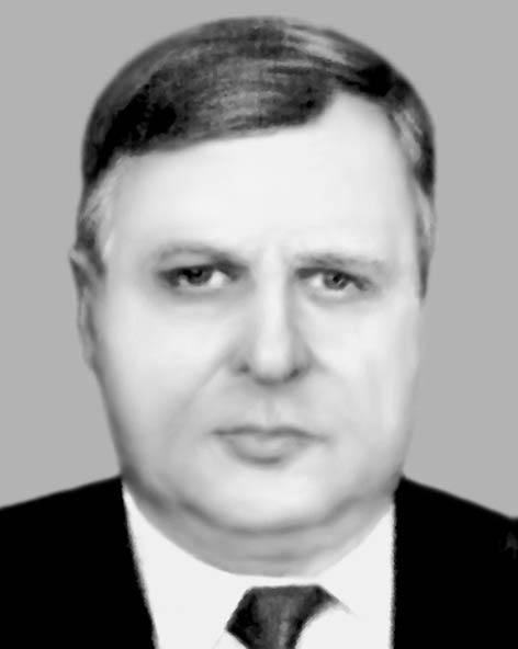 Глушков Валерій Олександрович