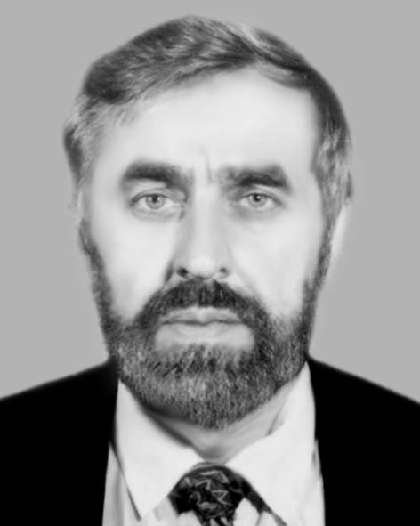 Глазко Валерій Іванович