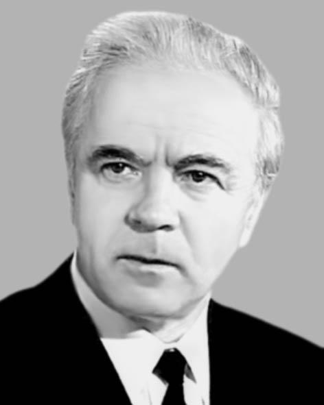 Герценок Віктор Андрійович