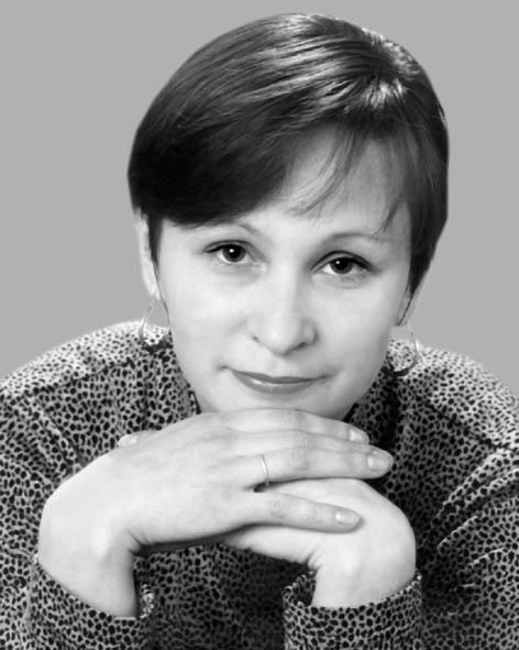Гладких Яна Петрівна