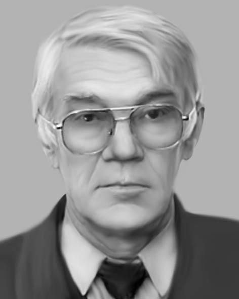 Гаврилов Едуард Васильович