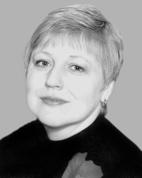Гавриш Наталія Василівна