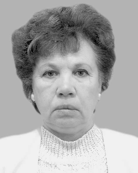 Гайдар-Прудка Ольга Олександрівна