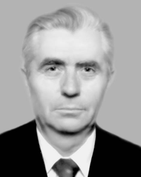 Гвоздецький Василь Степанович