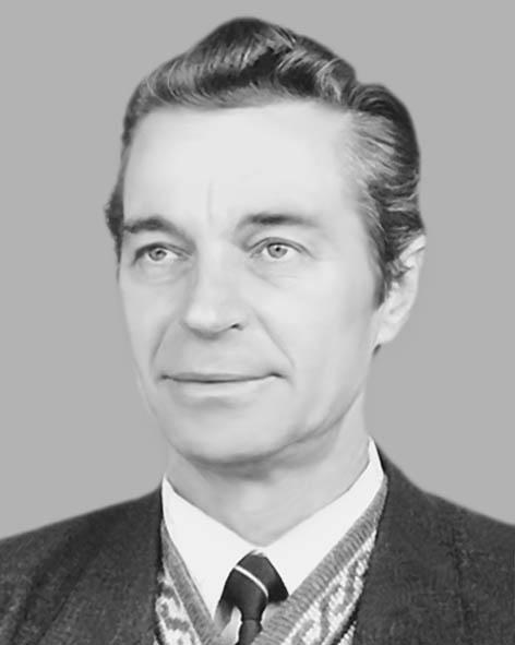 Газінський Віталій Іванович
