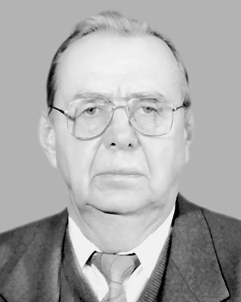 Герцен Петро Петрович