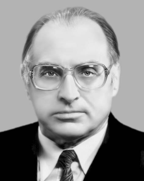 Герасимчук Віктор Гнатович