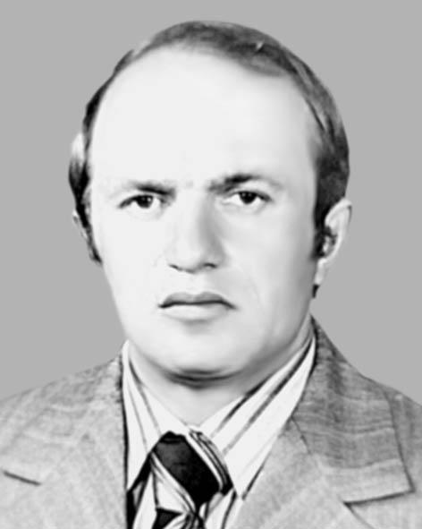 Глушко Любомир Володимирович