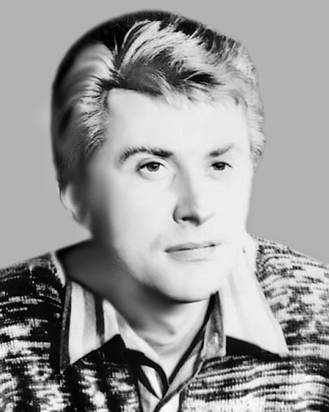 Гашинський Євген Аркадійович