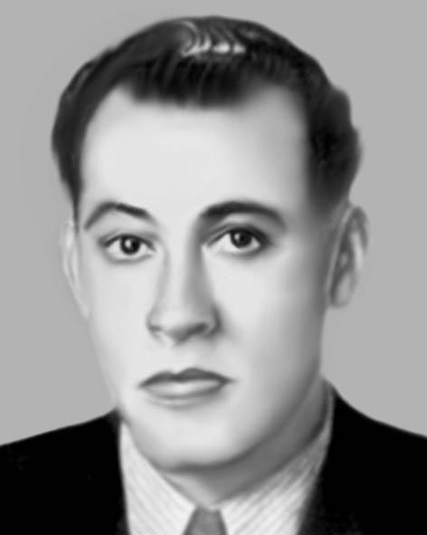 Габелко Федір  Павлович