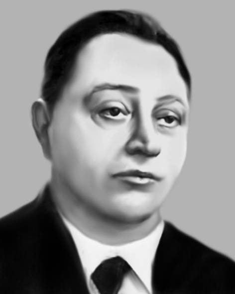 Габай Абрам  Веніамінович