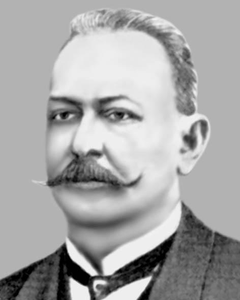 Гарнич-Гарницький Євген Федорович