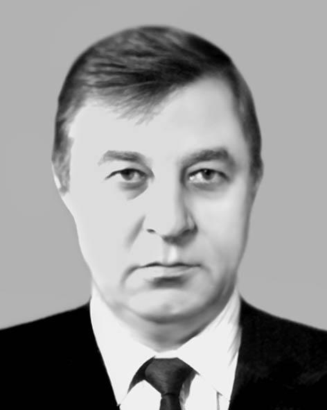 Гайдукевич Олександр Миколайович