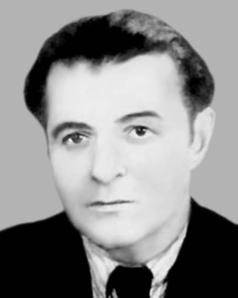 Гаспарян Ашот Михайлович