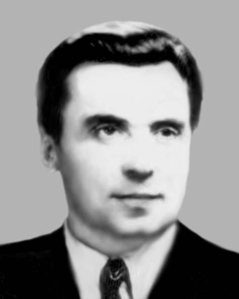 Гаврилов Євген Іванович