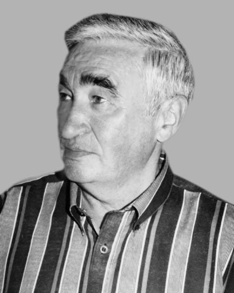 Гарвасюк Василь Юрійович