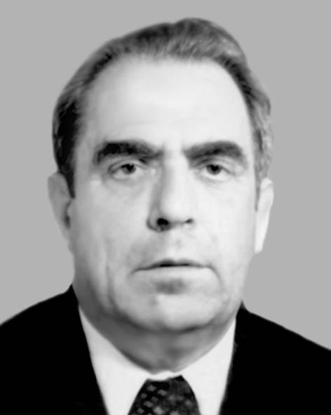 Гафт Павло Генріхович