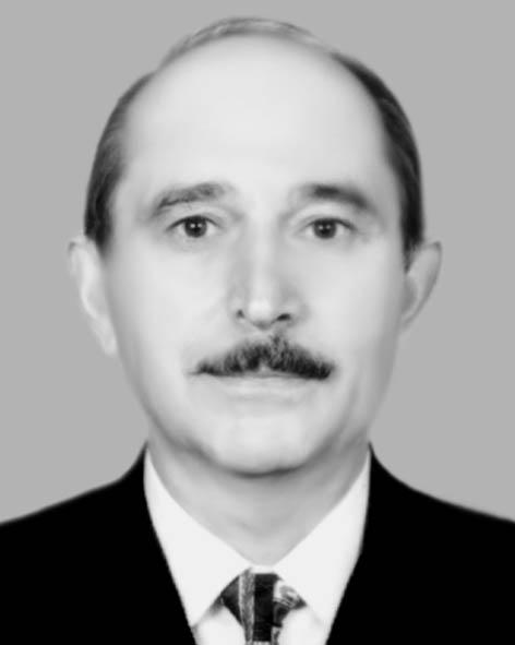Глухов Олександр Захарович