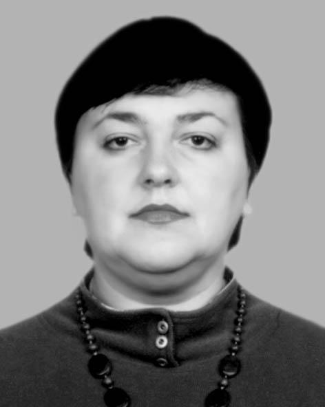 Гаврилець Ганна Олексіївна