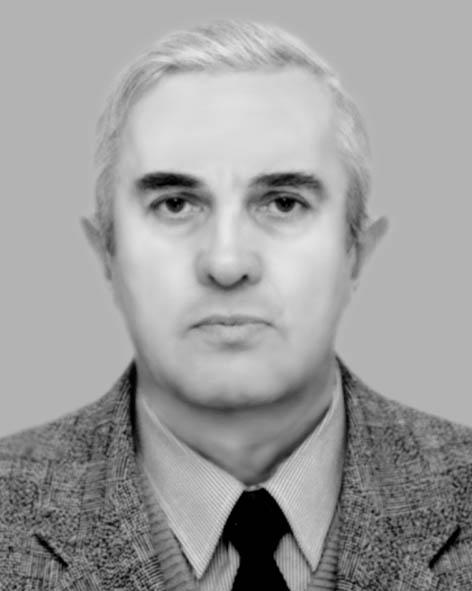 Гапонов Володимир Степанович