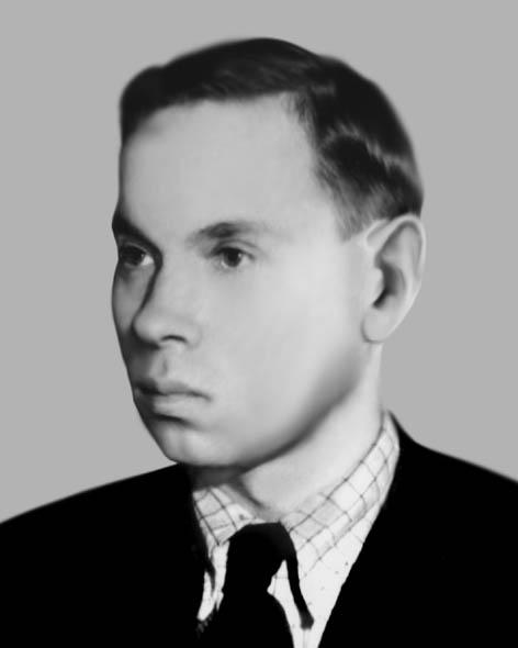 Гаврилюк Олександр Якимович