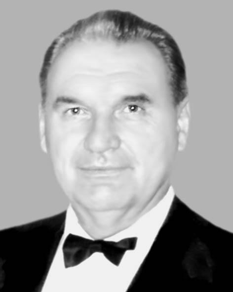 Гаман Віктор Пантелійович
