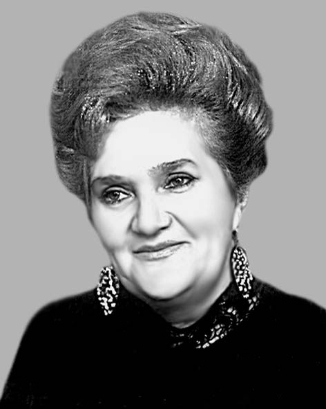 Геляс Майя Володимирівна