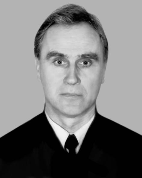 Ганчар Іван Лазарович