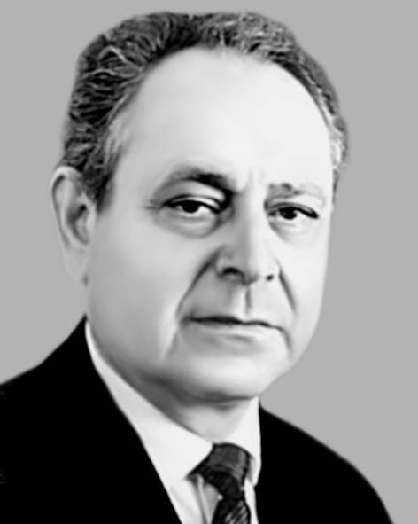 Гіндін Йосип Абрамович