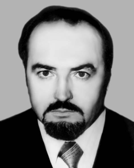 Глущенко Іван Маркович