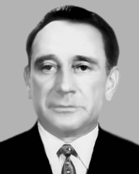 Гарасевич Георгій Іванович