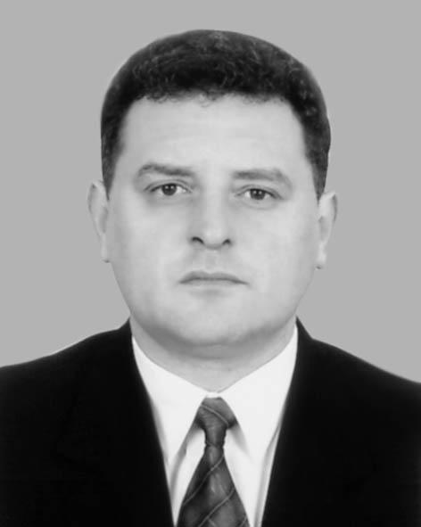 Гевко Роман Богданович