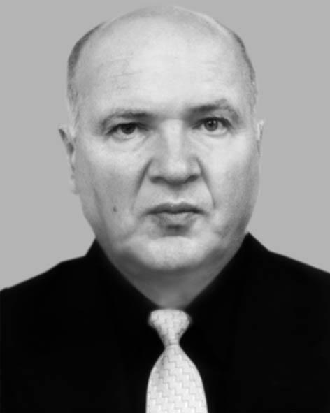 Глумчер Фелікс Семенович
