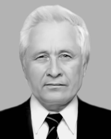 Гавриленко Валентин Андрійович