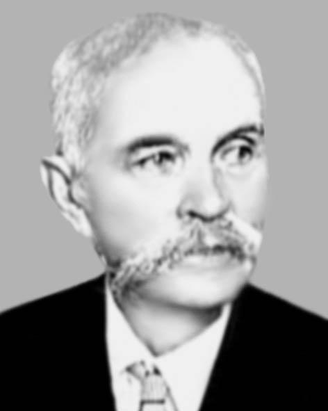 Гамченко Сергій Свиридович