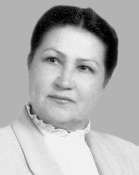 Глушич Галина Василівна