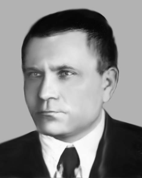 Гавриленко Тодор Матвійович