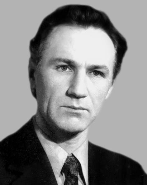 Гіляровський Михайло Васильович