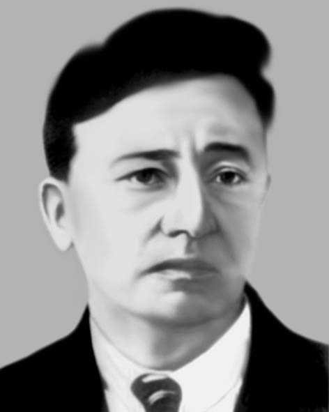Гаккебуш Валентин Михайлович
