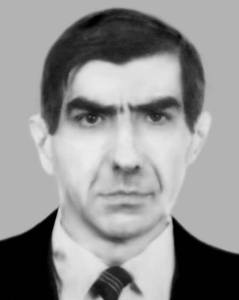 Глушков Володимир Євгенович