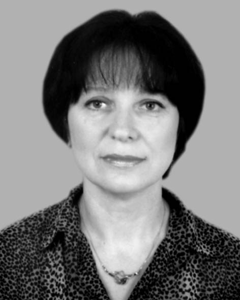 Гнатовська Олена Борисівна